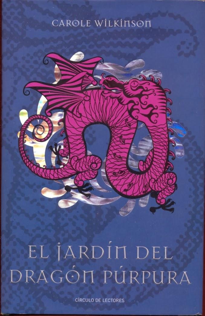 Aprendiendo sencillamente rese a el jard n del drag n for El jardin de los dragones