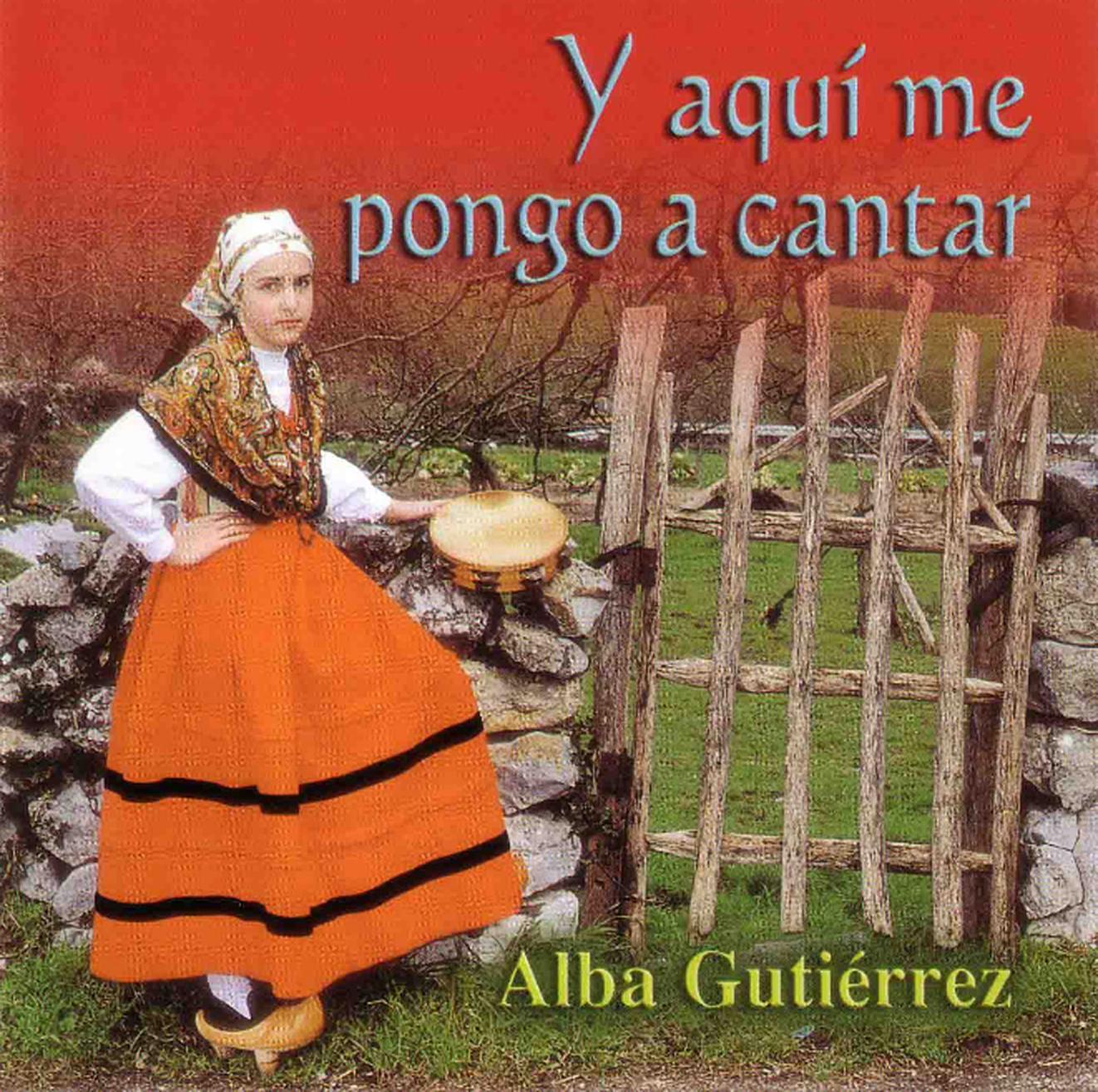 musica tradicional de cantabria: