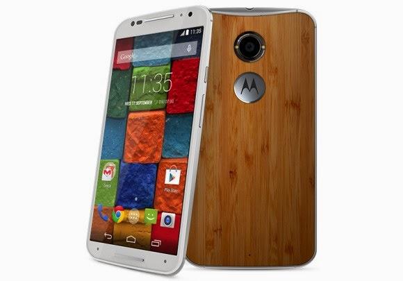 سعر جوال Motorola Moto X فى مكتبة جرير