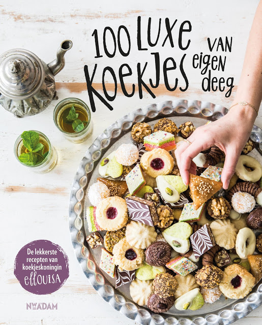 Reserveer hier mijn koekjesboek!