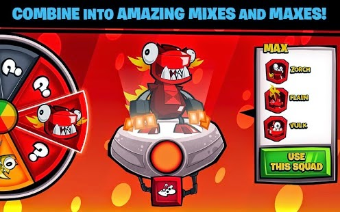 Calling All Mixels Full Version Pro Free Download