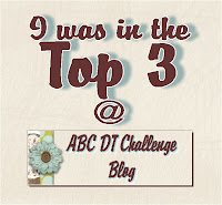 Top 3 - March 2012