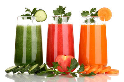 Enrol in a Short Course Now - Juicing for Health