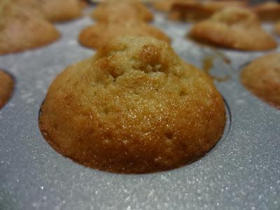 Minis muffins s...