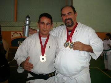 Antonio e Mauro Coelho