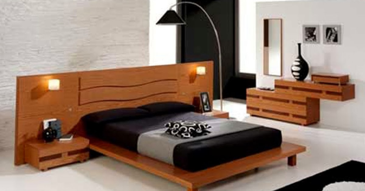 desain kamar tidur minimalis dan menarik dekorasi kamar