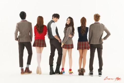Dream High Season 2 Sinopsis