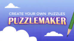 Let's make puzzles!