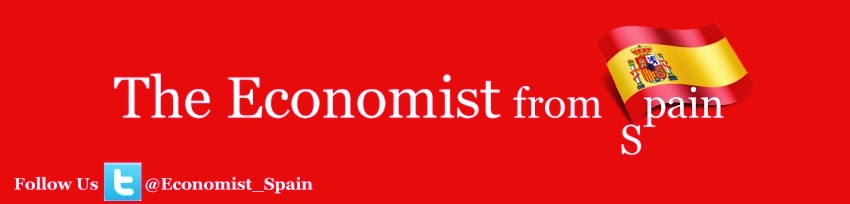 The Economist from Spain