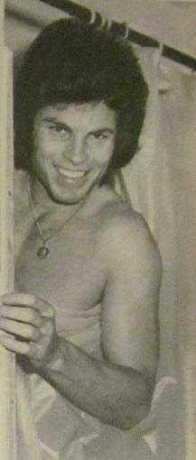 from Heath was johnny crawford gay