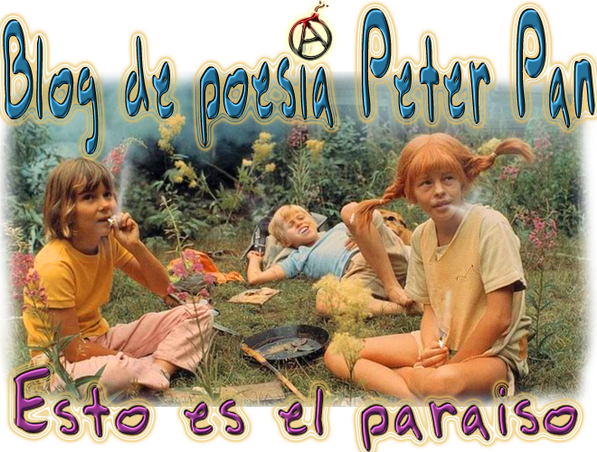 Poesía Social de Peter Pan