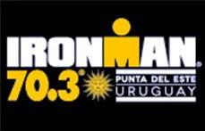Ironman Uruguay 70.3 Punta del Este (29/nov/2015)