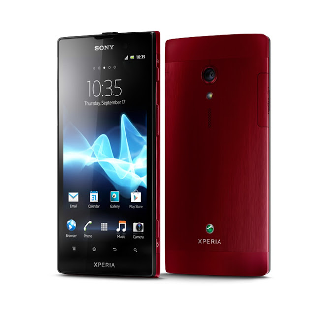 Sony Xperia Ion Images 9