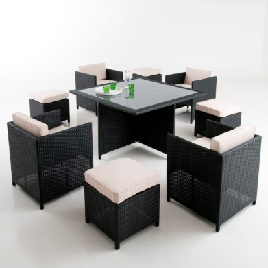 table salon de jardin pas cher mobilier sur enperdresonlapin. Black Bedroom Furniture Sets. Home Design Ideas
