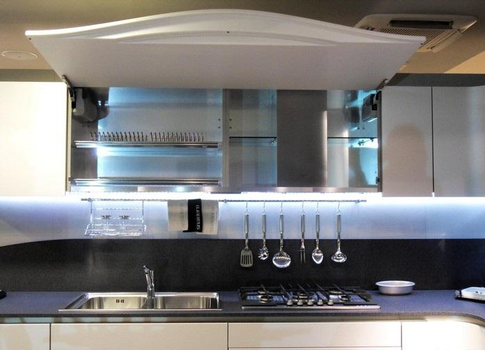 Furniture Interior Design: The kitchen Ola 20 of Snaidero kitchens ...