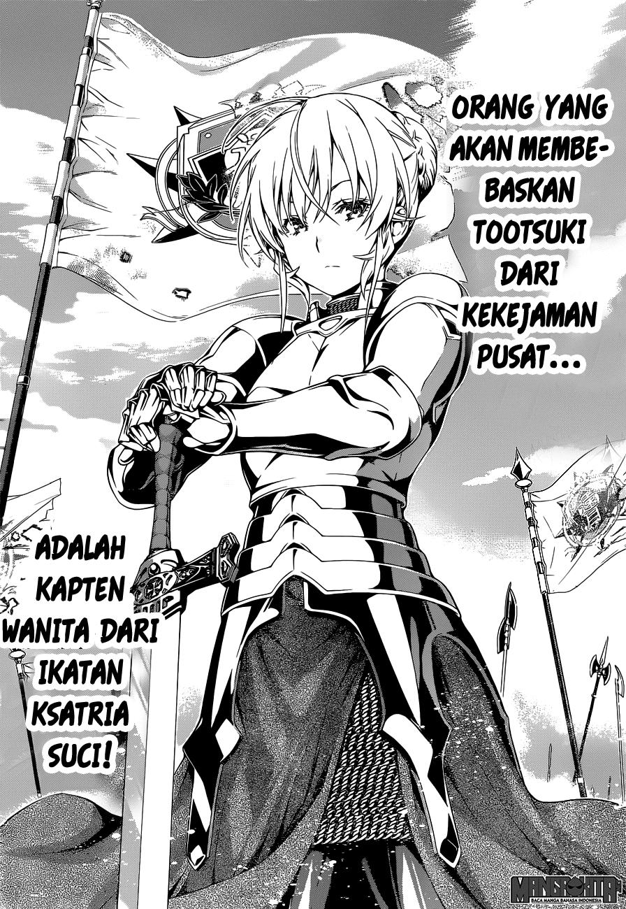 Shokugeki no Souma Chapter 177-18