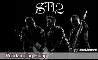 chord st12 pendamping hidup