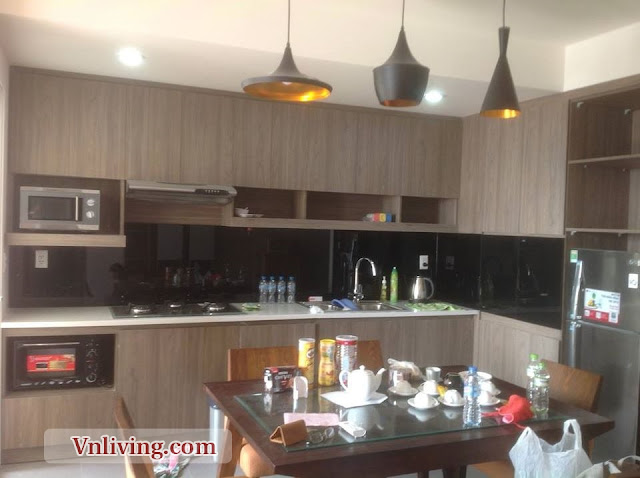Tropic Garden 96 sqm 2 bedrooms for rent in District 2