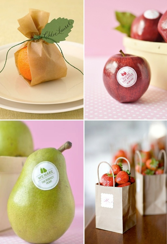 Best Cheap Wedding Favor Ideas