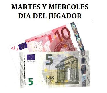 DIA DEL JUGADOR