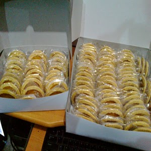 supplier pie susu