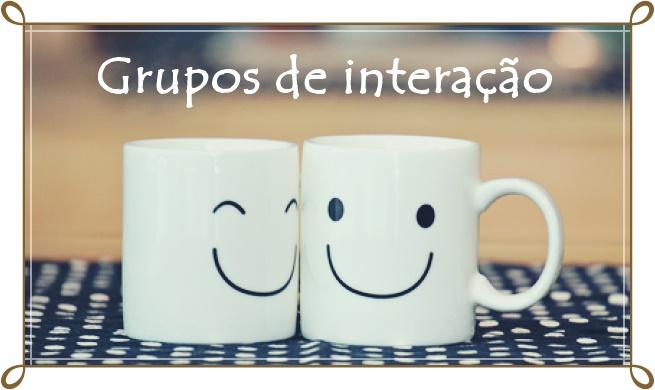 Top 5 - Grupos de interação