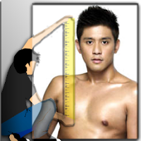 Rocco Nacino Height - How Tall