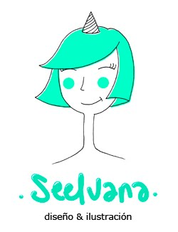 Todas las ilustraciones de este blog son creación de Seelvana