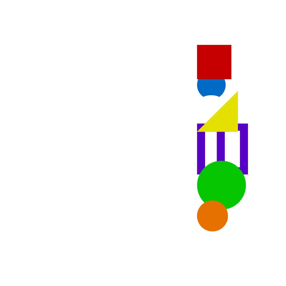 Align to Active Layer, Left Edge