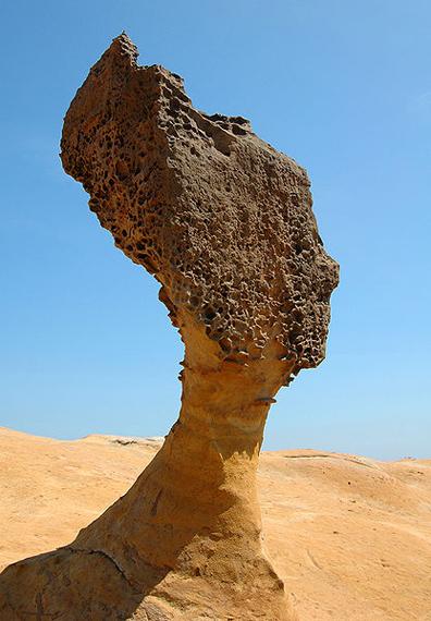 Batu Paling Unik Aneh Ajaib Dan Misterius Di Dunia