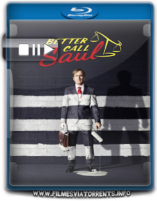 Better Call Saul 3ª Temporada Torrent