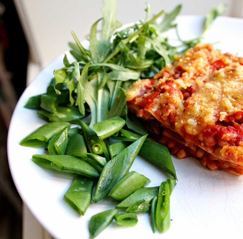 lasagne four cheese lasagne mike gordon s lasagne slow cooker lasagne ...