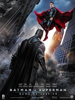 Batman vs. Superman / El origen de la justicia (2016) Online