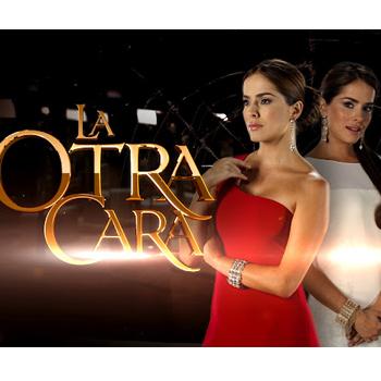 Telenovelas quot la otra cara quot nueva telenovela de danna garc 237 a y