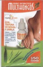 Cual es el mejor medicamento para los hongos de los pies - Remedios contra la humedad ...