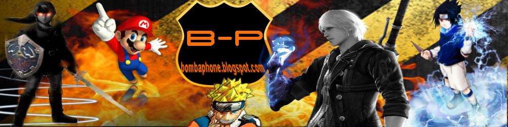 Bomba Phone | Jogos e aplicativos p/ celular