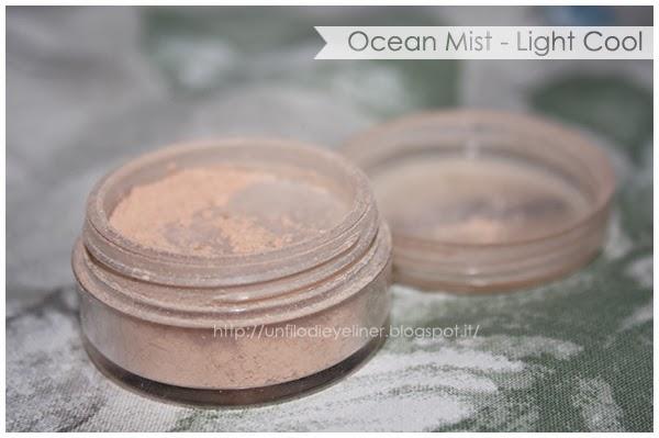 miglior prodotto ocean mist