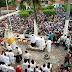 Católicos iniciam festejos em louvor a Nossa Senhora do Carmo em Jucás