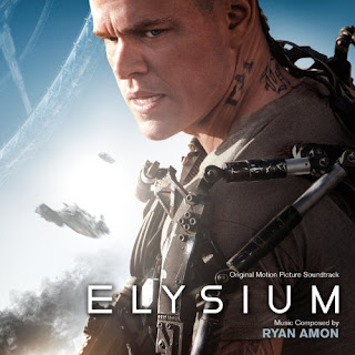 Elysium: Yeni Cennet Şarkı - Elysium: Yeni Cennet Müzik - Elysium: Yeni Cennet Film Müzikleri - Elysium: Yeni Cennet Skor