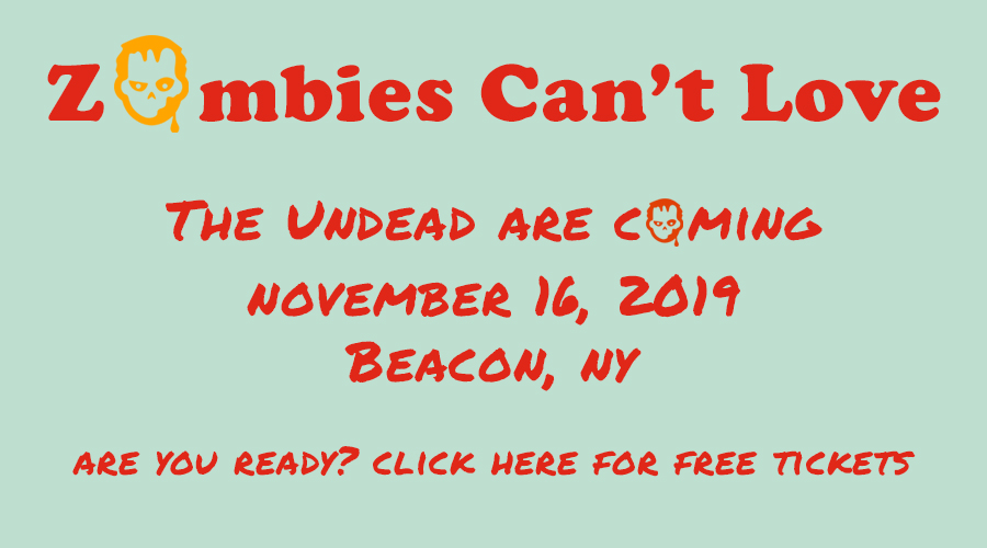 Zombie Outbreak Beacon NY