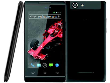 Xolo A500s Specs Review: Best Low Cost Android Phone In India