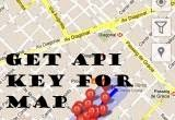 create api key map