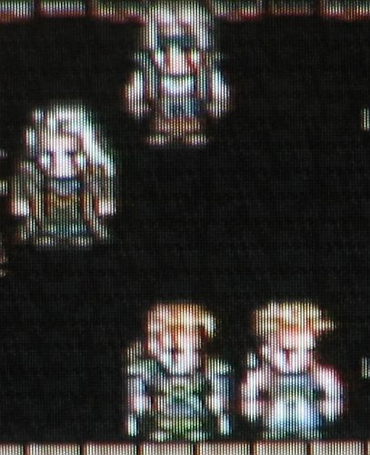 I would buy FFVI Bobbleheads. Square-Enix, how about you skip the next Sephiroth-themed toaster or whatever the fuck and MAKE some?
