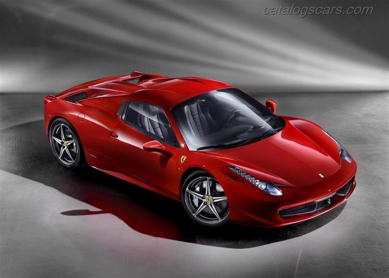 صور سيارة فيرارى 458 سبايدر 2014 - اجمل خلفيات صور عربية فيرارى 458 سبايدر 2014 - Ferrari 458 Spider Photos Ferrari-458-Spider-2012-01.jpg