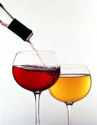 Drinking Wine Health Benefits