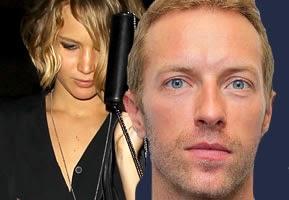 Jennifer Lawrence and Chris Martin end romance