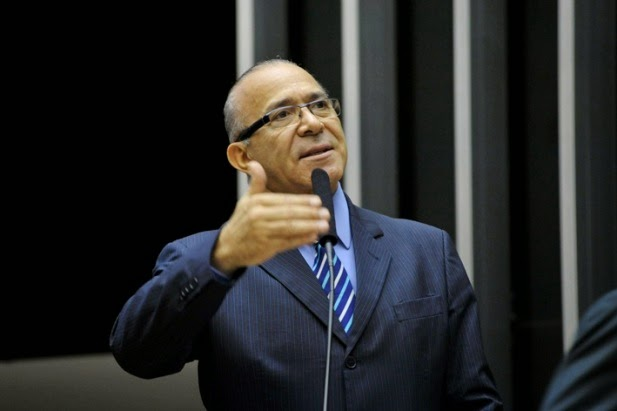 Deputado Federal Eliseu Padilha