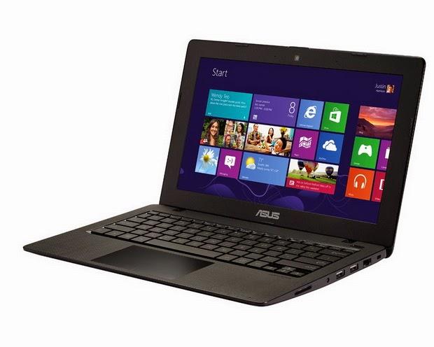 Asus X200MA 4 GB