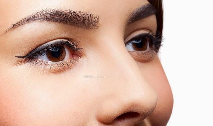 Etkileyici Gözler İçin Tüyolar