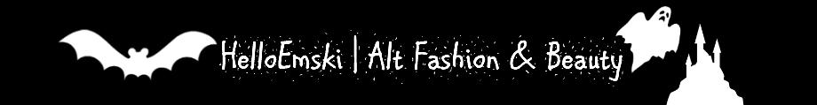 HelloEmski | UK Fashion and Beauty Blog